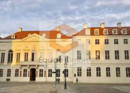 Exklusives Arbeiten in bester Innenstadt-Lage mit EBK, Dusche u.v.m.