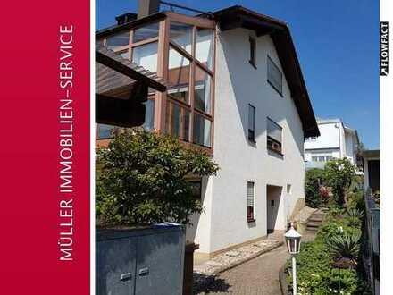 Wohnen in bevorzugter Wohngegend in SINZHEIM-VORMBERG