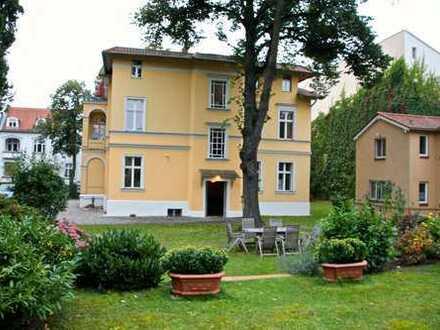 Haus an 4.500qm Grundstück!