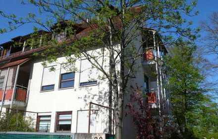 3-Zimmer-Wohnung, Ulm Oststadt