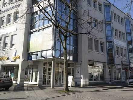 Ladenfläche im Stadtkern von Göppingen