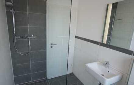 ***komplett sanierte 2 Zimmer Wohnung mit Blick ins Grüne***