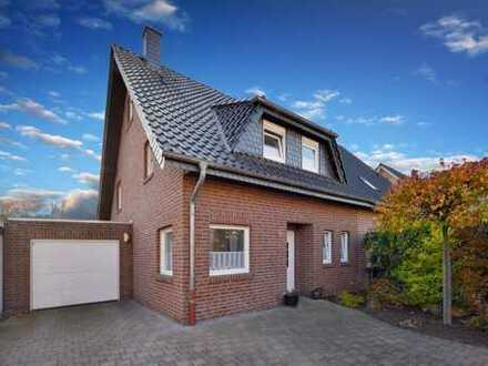 Schönes Haus mit fünf Zimmern in Kamp-Lintfort (Kreis), Wesel