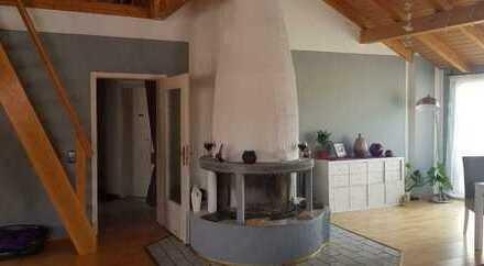 !!! Wohnen und Erholen in Groitzsch !!! Sechs Zimmer, Kamin, Gäste WC und Studio,  230 m² !!!