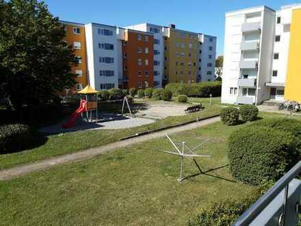 Zentrumsnahe und gepflegte 4-Zimmerwohnung in Weingarten