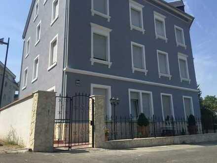 Helle 3 Zimmer Wohnung in Frankfurt