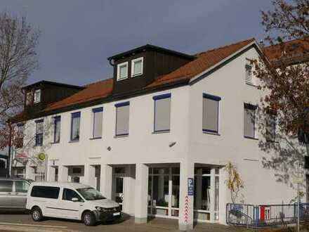 Renditestark: Wohn- und Geschäftshaus in Kempten - St. Mang