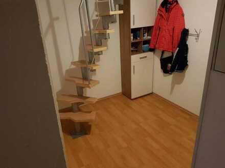 Ansprechendes und vollständig renoviertes 6-Zimmer-Reihenendhaus zur Miete in Rheinau, Rheinau