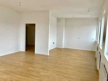 Exklusive Neubauwohnung - 2 Zimmer mit Balkon in guter Lage von Niehl