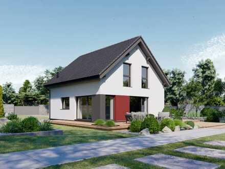 Schlüsselfertige Häuser - DAN-WOOD - Point 128