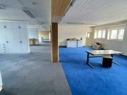Bürofläche - günstig und gepflegt