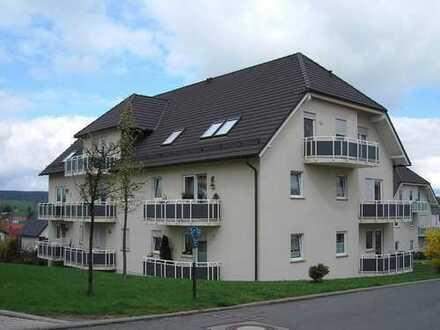 Heimelige Single-Wohnung für Kapitalanlage in der Nähe Ilmenaus DI