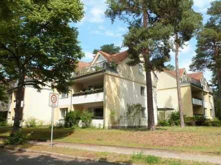 Bezugsfreie großzügige 4-Zimmerwohnung in sehr guter Lage +KEINE Käuferprovision+