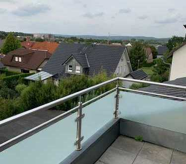 schöne 3ZKBB Wohnung in Bad Lippspringe zu vermieten