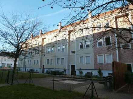 Frisch renovierte 3 Zimmer Wohnung in FÜRSTENWALDE