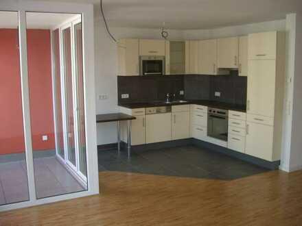 Moderne 2-Zimmer Wohnung in zentraler Lage