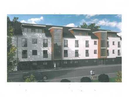 Erdgeschosswohnung Neubau, Erstbezug ,mit Gartenanteil 3 Z KDB, provisionsfrei , Aufzug , Tiefgarage