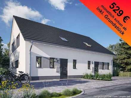 Förderungen für alle Käufer nach LWOFG Rhl.Pf. - Neubau Eigenheime mit Grundstück