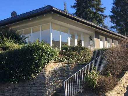 Exklusives Landhaus im Siebengebirge, 20 Minuten von Bonn entfernt