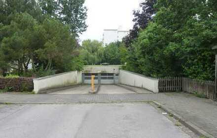 NEU: Tiefgaragen-Stellplätze in der Berliner Strasse ab sofort