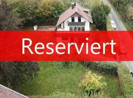 Haus mit 926qm Grundstück - exklusiven Ausblick am Weingartsteig   VON PRIVAT *Provisitionsfrei*!!