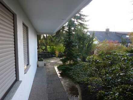 ab 01.12 frei *Top Lage in Möttlingen**36 m² 1,5 Zi. Wohnung*möbliert zu mieten*schöne Terasse