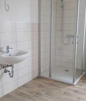 Frisch sanierte 2-Raum-Wohnung - Bezugsfertig