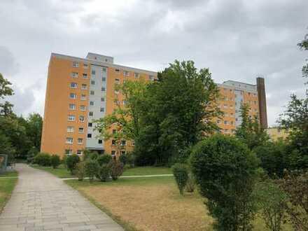Gemütliche 2-Zimmer-Wohnung von Privat mit Balkon in München-Lerchenau-Ost