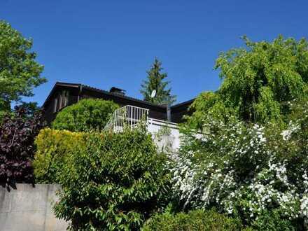 Den ruhigen WEITBLICK genießen!   Individuelles großzügiges Einfamilienhaus - 82335 BERG Starnbe...