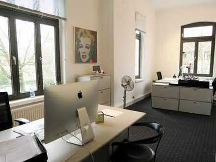 Co-Working & Creative Spirit in Oldenburg