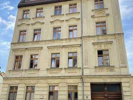 Eigentumsetage in bester Lage der historischen Altstadt von Görlitz