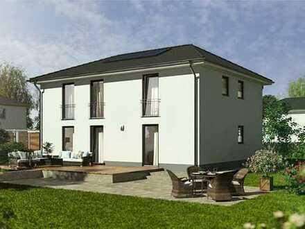 Zweifamilienhaus in Duisburg (Friemersheim)