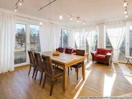 WALSER: Neuwertige Wohnung in exklusivem Stadtpalais