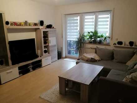 2-Zimmer Wohnung mit Stellplatz Erfurt-Niedernissa