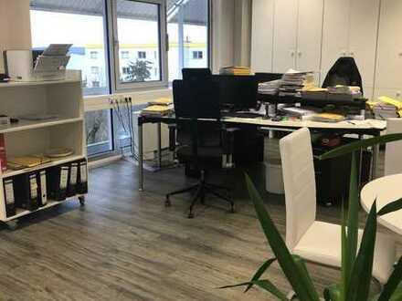 Zu vermieten: Büroräume, klimatisiert, sehr modern, provisionsfrei - direkt vom Vermieter!