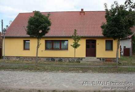 Resthof mit Ferienwohnung auf 10.000 m² Grundstück