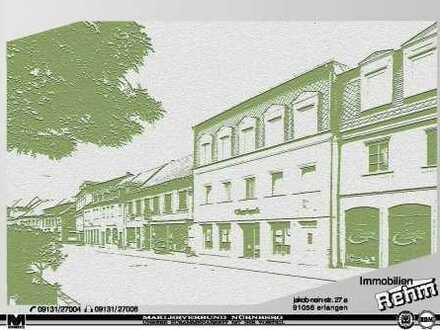 Außergew. Büro-/Gewerberäume in historischem Ambiente in Erlangen