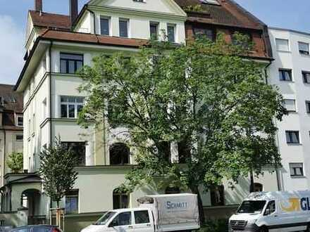 Attraktive 3-Zimmer-Wohnung mit großem Balkon und EBK in Nürnberg zum Kauf ohne Maklergebühr