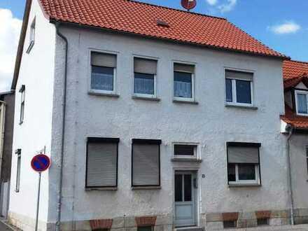 Helle 3-Raum-Wohnung im 1.OG
