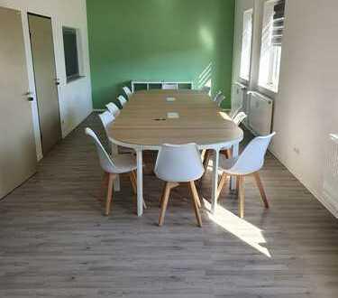 TRIWO Gewerbepark Zweibrücken: Büroeinheit