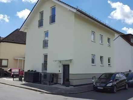 5 Zimmerwohnung über 2 Etagen 1.OG / DG in Heusenstamm zu vermieten.