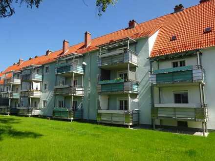 geräumige 2-Zimmerwohnung ohne Balkon in bahnhofsnähe