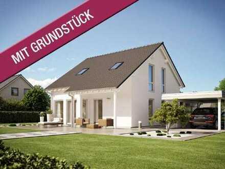 Das perfekte Familienhaus! - Ca. 800m² in grüner und ruhiger Lage von Arnsdorf