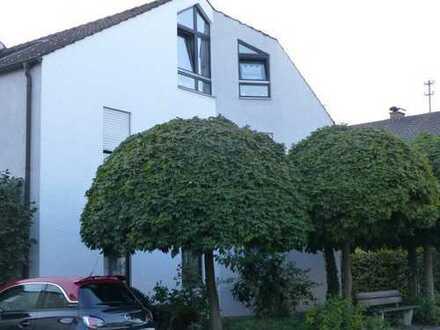 Exklusive Dachgeschoss Maisonette in Bestlage
