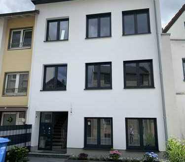 Zentrale und moderne 2-Zimmer-Dachgeschosswohnung in Dottendorf - Erstbezug nach Sanierung