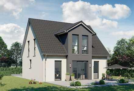 Der perfekte Ort um mit uns Ihr Traumhaus bauen zu lassen!