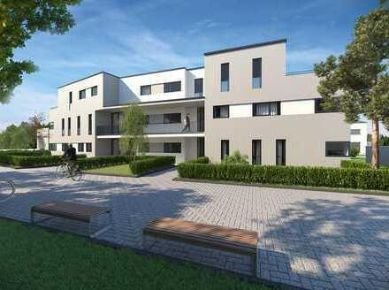 Helle wunderschöne Wohnung mit Garten und viel Flair