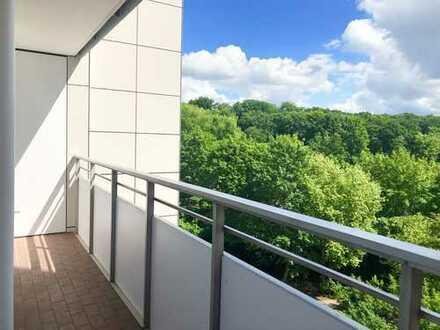 Geräumige 3.-Zi.-Wohnung mit zwei Balkonen