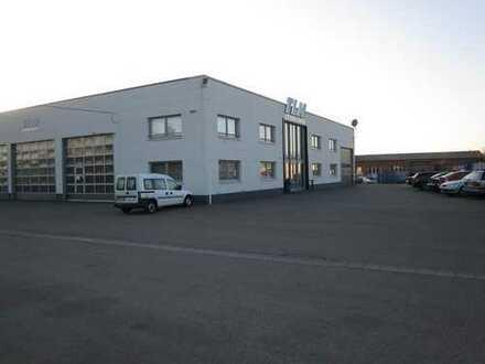Bürokomplex im Gewerbegebiet 48712 Gescher, direkt an der A31 (auch Teilvermietung möglich)