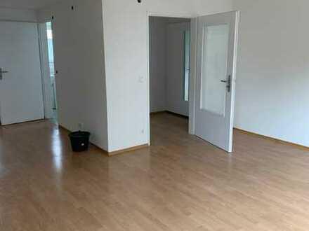 NEU saniert! 3 Zi. Wohnung inkl. Balkon, EBK und Garage++bitte nur schriftlich anfragen+++!